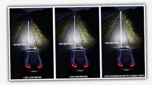 Sport Series bmw laser headlights : How BMW's New Laser Headlights Will Work And Not Kill You