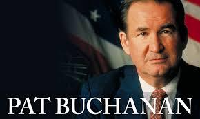 "「Patrick Joseph ""Pat"" Buchanan」の画像検索結果"