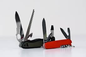Swiss Army Knife Size Chart 5 Best Swiss Army Knife Reviews Guide Update December 2019