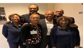 Jackson Park Golf Association Celebrate African American Pioneers during  Black History Month | African American Golfer's Digest