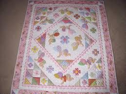 photo details quilt top quilt back quilt label Baby Quilts - home ... & photo details quilt top quilt back quilt label Baby Quilts Adamdwight.com