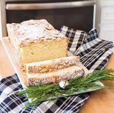 Old Fashioned Lemon Pound Cake Recipe That Is Better Than Grandmas