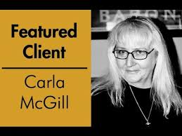 Publish In Literary Magazines: Writer Carla McGill Talks About How ...