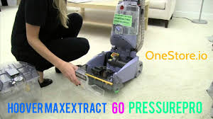 wood floor steam cleaner hoover maxextract 60 pressurepro