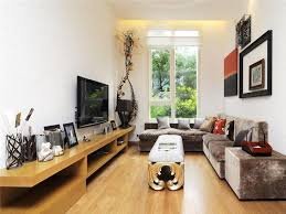 small narrow living rooms long room furniture. small decorating for long narrow living room style with minimalist furniture wooden wall unit and led tv sectional sofas rooms t