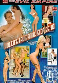 Rocco s true anal stories 18