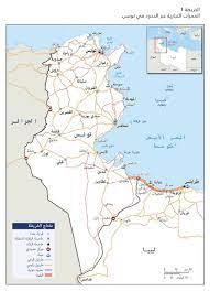 الوجه الخفي للتجارة غير الرسمية العابرة للحدود في تونس بعد العام 2011 -  مركز كارنيغي للشرق الأوسط - مؤسسة كارنيغي للسلام الدولي