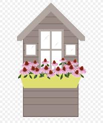 Flower Window Box Designs Window Box Flower Box Pollinator Png 609x980px Window