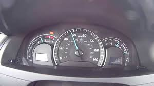 Official 2014 Toyota Camry 0-60 Acceleration and top speed - YouTube