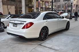 mercedes s63 amg 2015. Wonderful Mercedes Used 2015 MercedesBenz SClass S63 AMG  Chicago IL On Mercedes Amg S