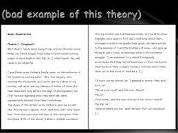 the iceberg theory th