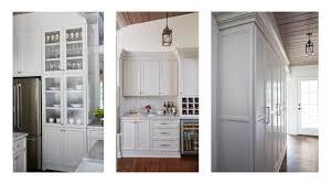 Mid Century Modern Kitchen Christopher Architecture And Interiors