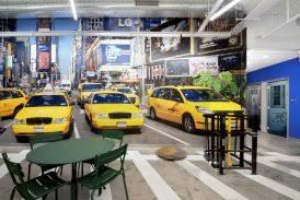 google office around the world. Google New York Office (2) ( Nyc #2) Around The World