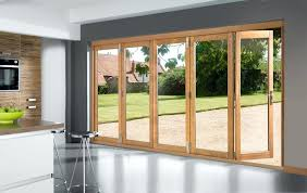 glass door painting ideas stunning sliding glass door design ideas with brown wooden frame and clear glass door