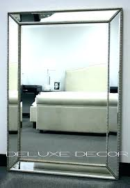 wall mirrors mercury glass wall mirror large mirrored frames wall mirror picture frame kits mercury