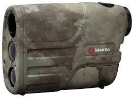 simmons laser rangefinder. simmons lrf 600 laser rangefinder r
