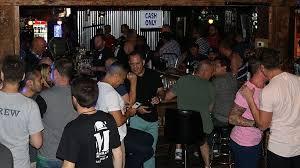 Lesbian bars in long beach ca