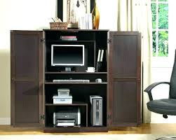 home office armoire.  Office Home Office Large Size Of Custom Made Cherry  For Home Office Armoire