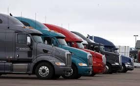 Resultado de imagen para flota de camiones de carga