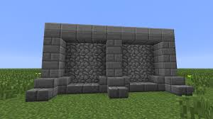 how to make a stone fence in minecraft. Voxel\u0027s Guide To Building - Survival Mode Minecraft: Java Edition Minecraft Forum How Make A Stone Fence In