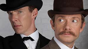 Comic-Con: 'Sherlock' Christmas Special to Hit Theaters ...