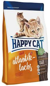 <b>Happy Cat Supreme</b> Adult Atlantic salmon – Petmart