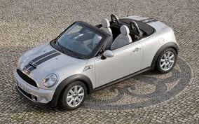 2012 Mini Cooper S Roadster First Drive - Motor Trend