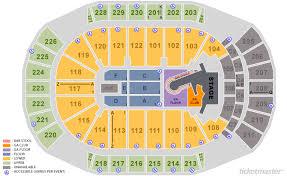 Glendale Gila River Arena Seating Chart Coyotes Hockey Seating Chart Wajihome Co
