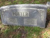Cora Potter (Dogger) (1883 - 1954) - Genealogy