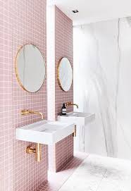 Bathroom Interiors Best 25 Pink Bathroom Interior Ideas On Pinterest Bathroom