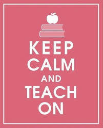 Image result for keep calm and lesson plan