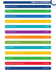 Best Restaurant Supply 2012 Product Catalog By Best