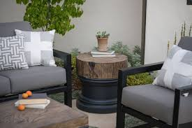 furniture deck. How To Make Your Deck Or Patio An Outdoor Oasis - Schneiderman\u0027s {the Blog} | Design And Decorating Furniture