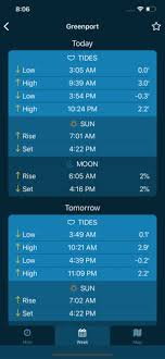 41 Memorable New Jersey Tide Charts 2019