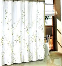 brown fabric shower curtains. Green Shower Curtain Best Of Brown And Curtains Inspiration With Home Scroll Fabric R