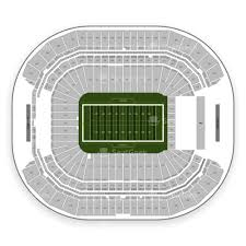 Arizona Stadium Seating Chart Arizona Cardinals Seating Chart Map Seatgeek