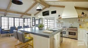 Lewis Loves His Farmhouse Kitchen Renovation. Nice Ideas