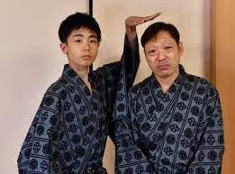 香川 照之 息子