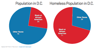 These 10 Graphs Expose D C S Homeless Crisis Street Sense