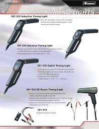 Check Timing Without Timing Light Advance Diesel Engine Stroboscope Timing Light For