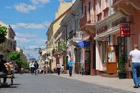 В Харькове поддержали крымских татар шествием с желто-голубыми ленточками - Цензор.НЕТ 130