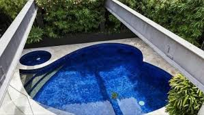 cool shaped swimming pools. Http://www.dailymail.co.uk/news/article- Cool Shaped Swimming Pools 0
