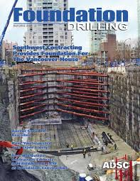 Foundation Drilling Magazine