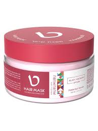<b>Маска</b> для окрашенных и <b>осветленных волос</b> Brazilian Murumuru ...