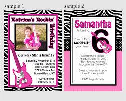 free rock star birthday in new ideas of rock star birthday invitation templates good rock star birthday invitation templates