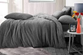 teddy bear fleece bedding wowcher