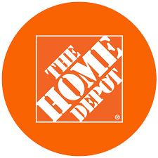 Home Depot Logo】  Home Depot Logo Design Vector Free Download