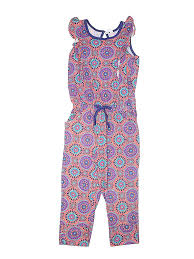 Fabkids Size Chart Check It Out Fab Kids Jumpsuit For 8 99 On Thredup