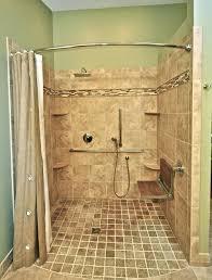 barrier free showers barrier free shower barrier free shower base canada