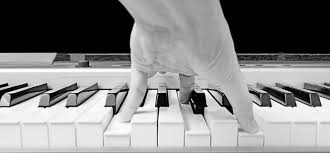 Piano Keys Chart With Numbers Getting Started How To Learn Piano Chords For Beginners